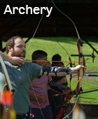 Archery experiences in Cheshire